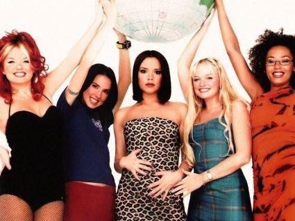 Spice Girls regressam em 2018 com novo álbum