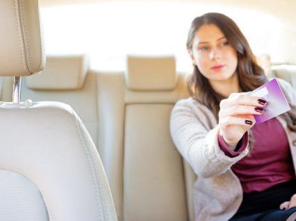 Cabify já permite pagamentos a bordo