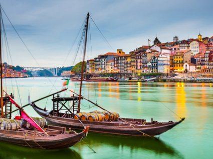 5 encantos que só o Douro tem