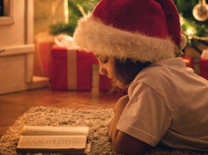 Livros infantis: conheça as nossas 5 sugestões de prendas