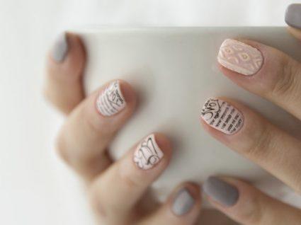 Saiba como obter uma manicure perfeita em 10 minutos