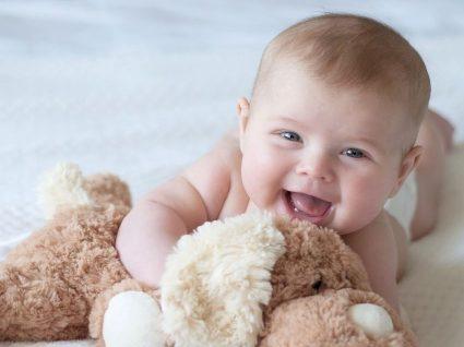 Bebés com cabeça grande são mais inteligentes