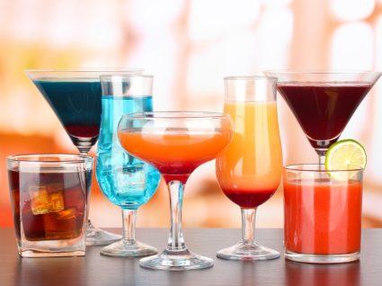 Festas: 5 bebidas de Natal (para servir também na passagem de ano)