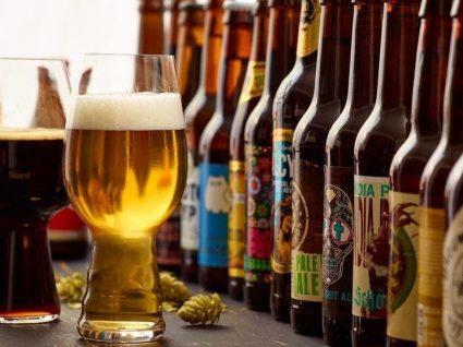 Lisbon Beer District: o bairro cervejeiro está cheio de atividades