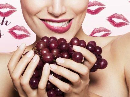 French Kiss da Caudalie: beijar à francesa está ao alcance de todas