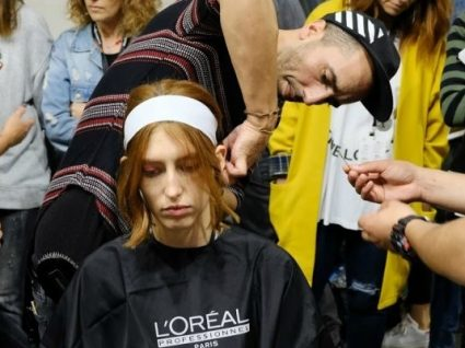 Vasco Freitas: conheça o cabeleireiro mais famoso do país