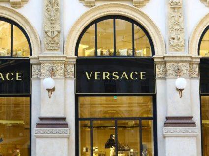 Novidade: a Versace torna-se vegan (e deixa de usar pele animal)