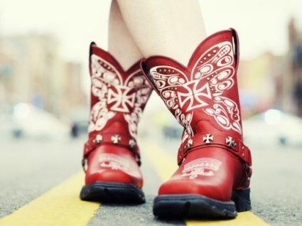 7 botas à cowboy para comprar já