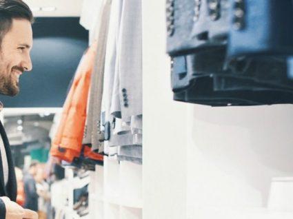 As 7 melhores lojas para comprar roupa de homem em saldos