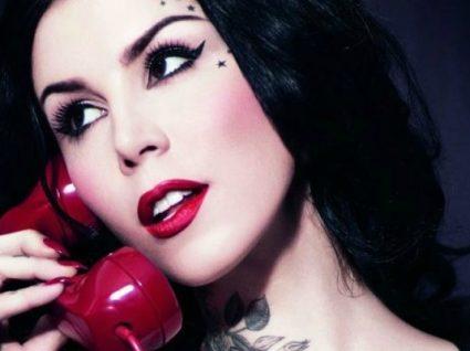 A maquilhagem Kat Von D chegou a Portugal: 5 produtos a não perder