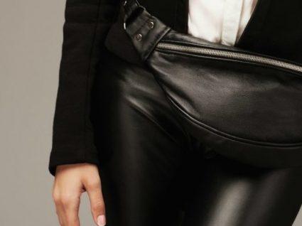 Como usar as carteiras à cintura e onde comprar