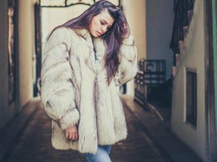Como usar casaco de pêlo: as melhores combinações