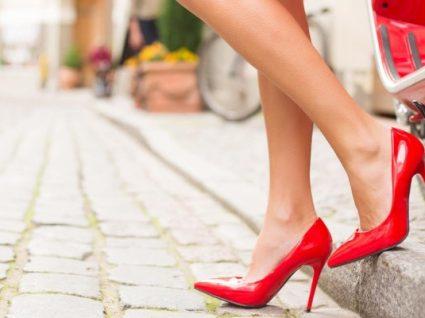 5 sapatos que as francesas vão usar esta primavera (e nós também)