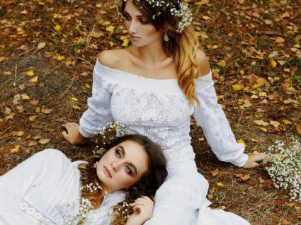 Como usar vestidos brancos: ideias com muito estilo para se inspirar