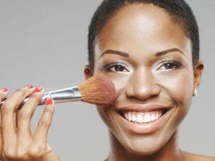 As 5 melhores bases para pele negra
