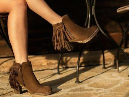 Como usar botas na primavera com muito estilo