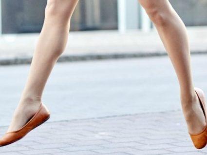 Os 10 sapatos rasos de que precisa esta primavera
