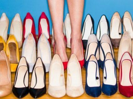 Tendência: 5 sapatos que vão ser moda este ano