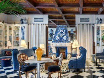 Um dos 20 hotéis mais bonitos da Europa é português