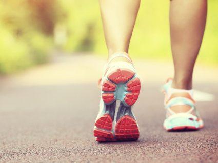 Conheça 7 benefícios da caminhada
