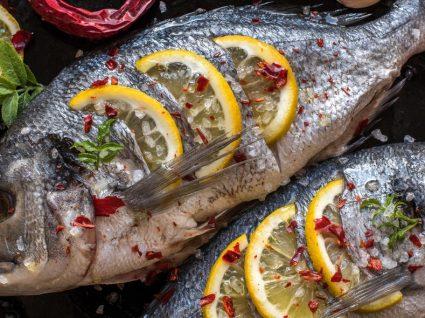 Consultório do nutricionista: benefícios do peixe