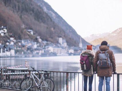 Viajar traz-lhe muitas coisas: a tolerância é uma delas