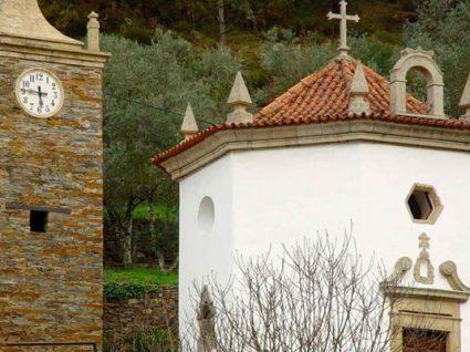 Benfeita: a aldeia branca da Serra do Açor