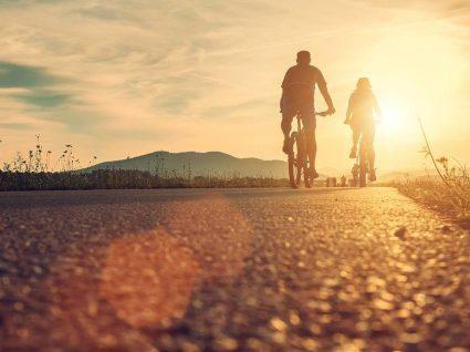 Sugestões para andar de bicicleta em Aveiro