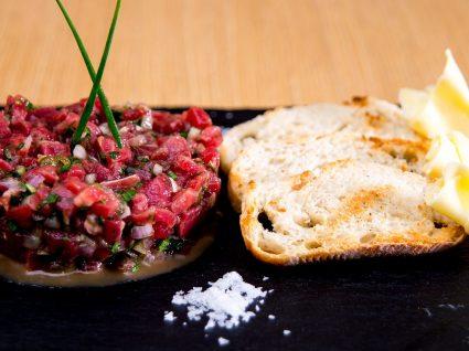 Sabor à mesa: 4 receitas de bife tártaro