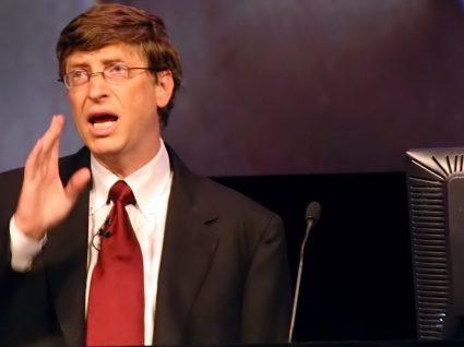 15 previsões que Bill Gates fez em 1999 e se realizaram