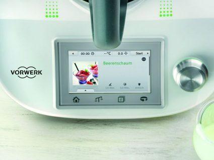 5 coisas que fazem da Bimby TM5 o melhor robot de cozinha