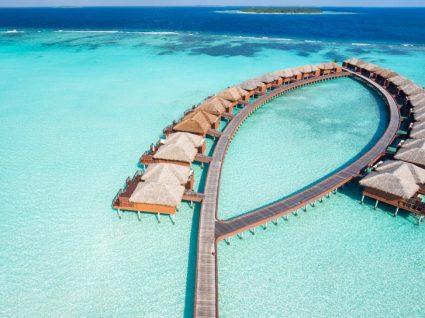 Lua de mel nas Maldivas: tudo o que precisa de saber