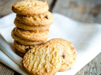 Biscoitos de manteiga: as melhores receitas