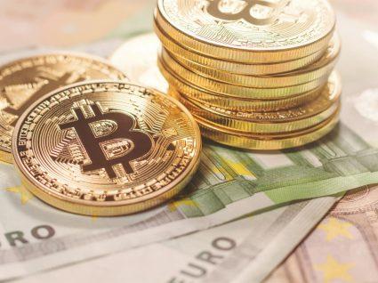 Os 5 melhores sites para converter Bitcoins em euros