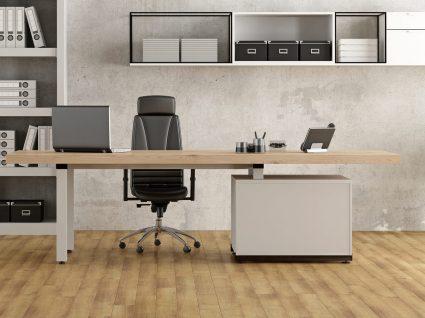 Cadeiras de escritório: os modelos mais adequados