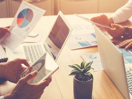 BNI Europa e Edebex apresentam solução para problemas de tesouraria das PME