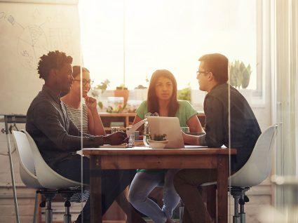 5 truques para causar boa impressão numa reunião