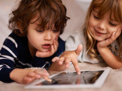As 7 melhores apps gratuitas para crianças