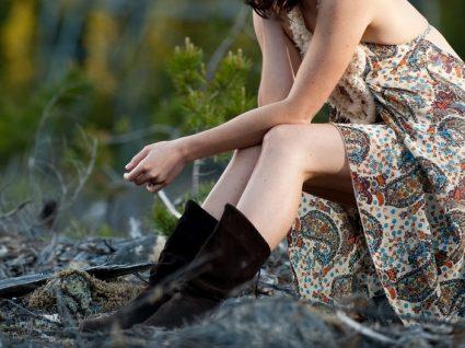 Os 10 melhores boho dress para o outono
