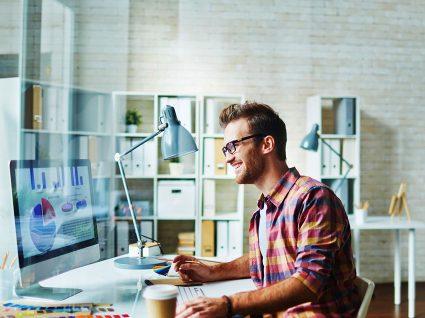 5 dicas para ter um bom dia de trabalho, todos os dias