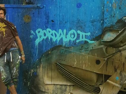 Bordalo II apresenta primeira exposição a solo em Portugal