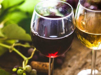Branco ou tinto: conheça a temperatura ideal para cada vinho