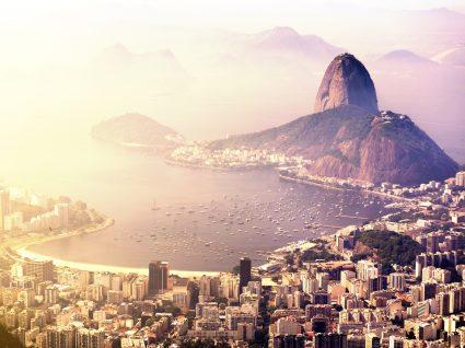 Brasil: 10 fotografias do Instagram para se apaixonar
