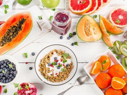 6 incríveis pequenos almoços para quem está de dieta