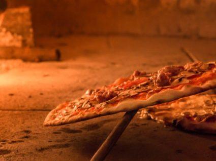 As 5 melhores pizzarias do Porto
