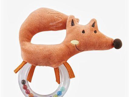 7 brinquedos em saldo que o seu bebé vai adorar