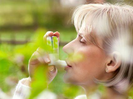 Bronquite alérgica: sintomas e tratamento