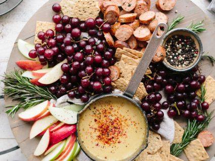 3 snacks saudáveis para comer em casa: sugestões de blogger