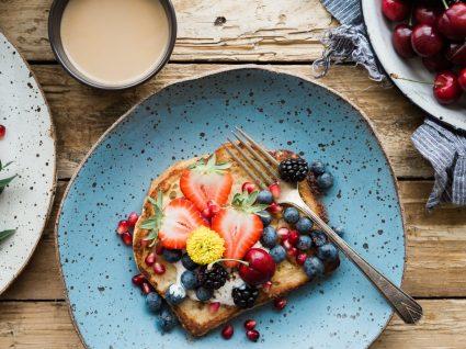 Consultório do nutricionista: alternativas saudáveis
