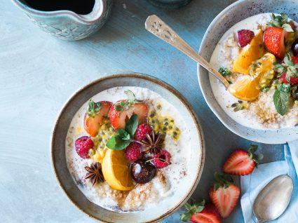 O que comer ao pequeno almoço: 10 boas opções